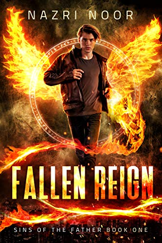 Fallen Reign (Sins of the Father Book 1)