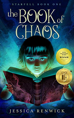 The Book of Chaos (Starfell 1) by Jessica Renwick